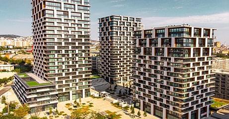 پروژه آند پاستل استانبول