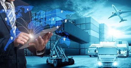 تجارت و بازاریابی بین الملل