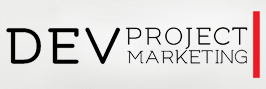 Dev project marketing