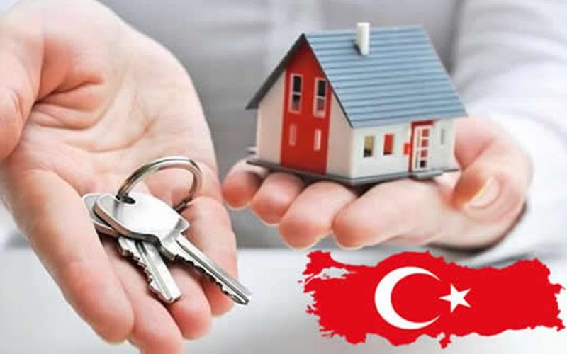 فروش مسکن به شهروندان خارجی