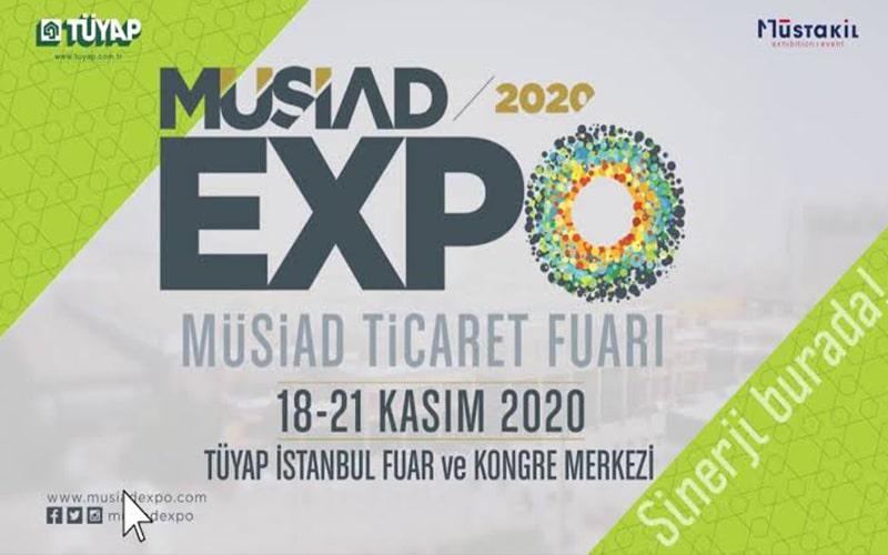 نمایشگاه اکسپو ۲۰۲۰
