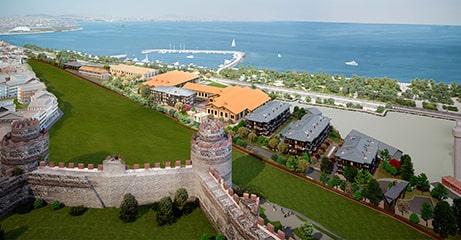 پروژه سر استانبول